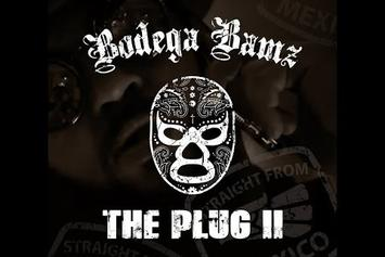 "Bodega BAMZ ""The Plug Pt. 2"" Video"