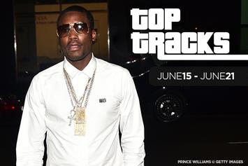 Top Tracks: June 15 - June 21