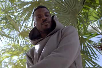 "Jay Rock ""Money Trees Deuce"" Video"