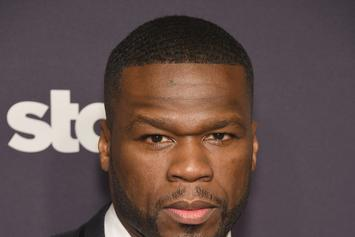 50 Cent Makes Fun Of Diddy's UCLA Arrest