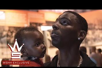 "Young Dolph ""Cold World"" Video"