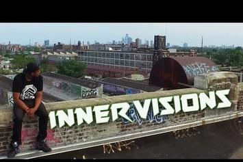 "Gliss ""Inner Visions"" Video"