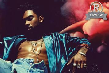 "Review: Miguel's ""WILDHEART"""