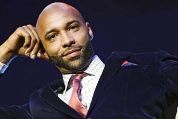 "Joe Budden Announces Release Date For ""All Love Lost"""