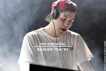 10 Essential Baauer Tracks