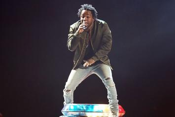 Kendrick Lamar Responds To Fox News Criticism Of BET Awards Performance