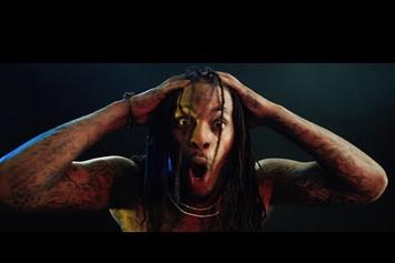 "Waka Flocka Feat. Good Charlotte ""Game On"" Video"