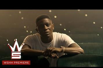 "Boosie Badazz ""I'm Sorry"" Video"