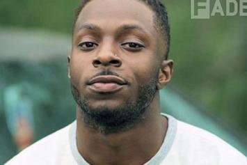 "Isaiah Rashad ""Obey Your Thirst"" Documentary"