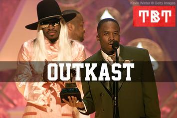 #TBT: OutKast's Early Deep Cuts