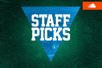 Staff Picks Playlist (July 17)