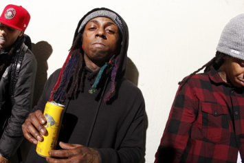 Lil Wayne & Rich Homie Quan Have Been In The Studio Together