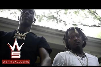 "Que Feat. Young Dolph ""Weak"" Video"