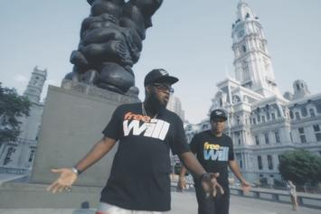 "Freeway & Scholito ""Be Real (Remix)"" Video"