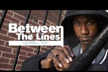 "Between The Lines: Hopsin Breaks Down ""Fly"" Lyrics"