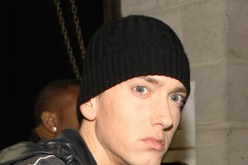 Eminem Details His Recovery After 2007 Pill Overdose