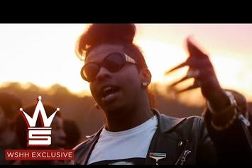 "Trinidad James ""My Rules"" Video"