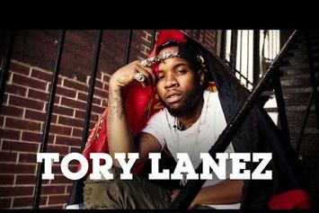 """Tory Lanez Breaks Down The Process Of """"Cruel Intentions"""""""