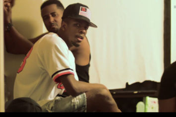 "King Los ""Ghetto Boy"" Video"