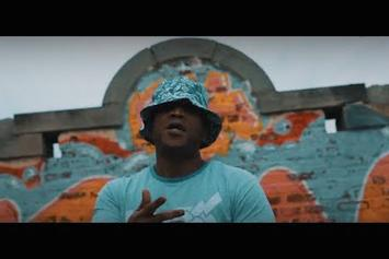 "Styles P ""Ghost Energy"" Video"