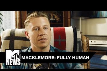 "Macklemore ""Fully Human"" Mini-Doc"