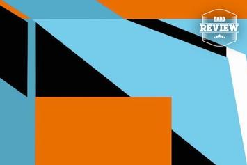 """Review: Mick Jenkins' """"Wave[s]"""""""