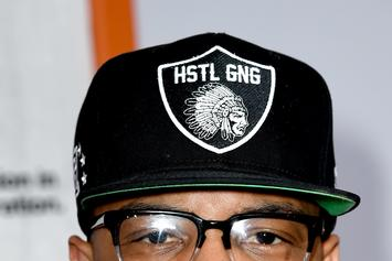 T.I. Owes $4.5 Million In Back Taxes