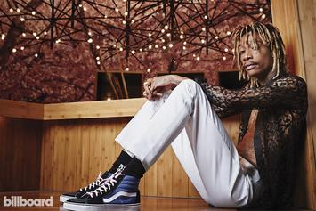 Wiz Khalifa On How Pharell, Bob Marley & Jimi Hendrix Have Influenced His Style