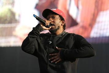 """Kendrick Lamar's """"Alright"""" Inspires College Scholarship For Students"""