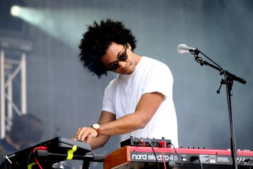 "Toro Y Moi Drops Surprise Album ""Samantha"""
