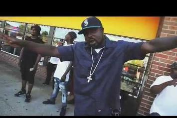 "Young Buck ""Money Right"" Video"