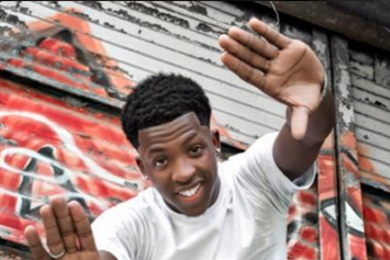 """Hit The Quan"" Rapper iHeartMemphis Charged With Rape"