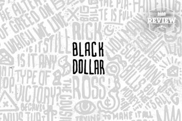 "Review: Rick Ross' ""Black Dollar"""