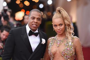 Jay Z & Beyonce Are Getting The Boot From Their Holmby Hills Estate In L.A.