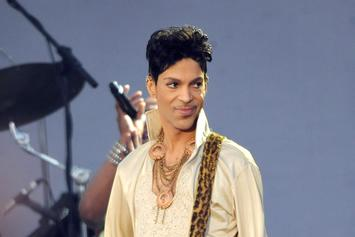 "Tidal Gets Exclusive Streaming Rights To Prince's New Album ""HITNRUN"""