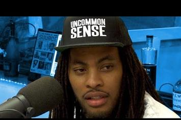 Waka Flocka On Breakfast Club