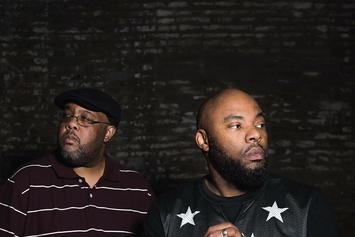 "Stream Blackalicious' First Album In 10 Years ""Imani, Vol. 1"""