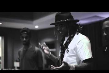 "Drake & Future ""What A Time To Be Alive"" (BTS Video)"