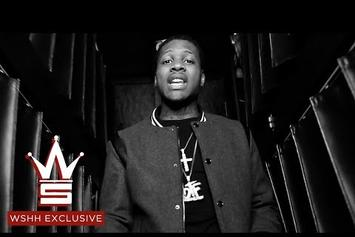 "Lil Durk ""Remember"" Video"