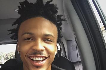 August Alsina Responds To Groping-Fan Footage