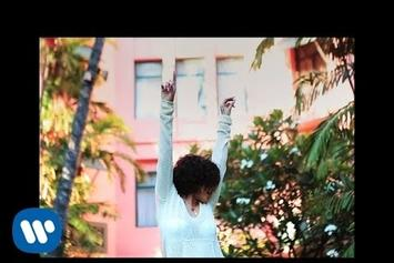 "Kehlani Feat. Coucheron ""Alive"" Video"