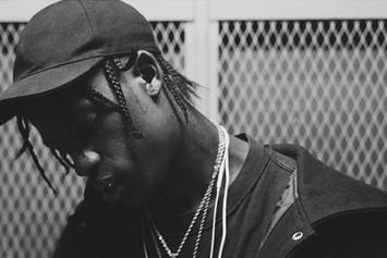 "Travis Scott On Ferguson: ""I Don't Get Involved In Political Sh*t"""