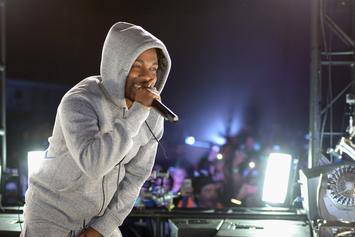 "Kendrick Lamar Shares ""Kunta's Groove Sessions"" Tour Dates, Jay Rock To Support"