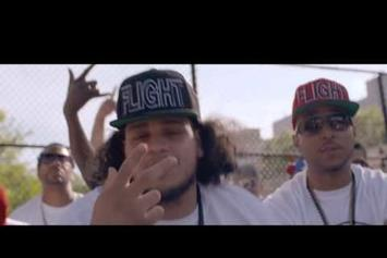 "Matty Tosca Feat. G-Wreck ""Goin Up"" Video (Heatseekers)"