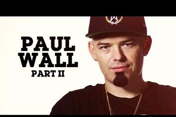 "Paul Wall On Travi$ Scott And The Houston Rap Scene: ""Never Been Healthier"""