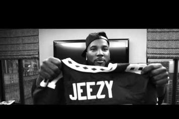 "Jeezy ""Seen It All Live"" Video"