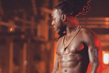 """Ace Hood Reveals Cover Art & Release Date For """"Starvation 4"""" Mixtape"""