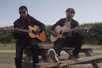 """Ty Dolla $ign Feat. Babyface """"Solid"""" Video"""