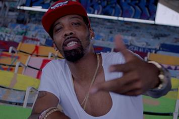 "Chevy Woods Feat. Rico Love ""Wit Me"" Video"