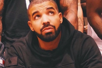 "Drake Billboard In Toronto Signals ""Views From The 6"" Is Coming Soon"
